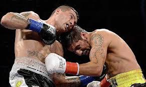 Matthysse vs. Molina - Potshot Boxing