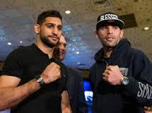 Khan vs. Collazo Prediction - Potshot Boxing