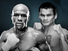 Mayweather vs. Maidana Prediction - Potshot Boxing