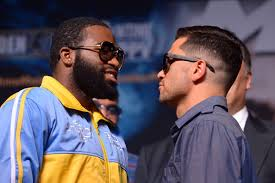 Broner vs. Molina Prediction - Potshot Boxing