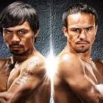 Poll: Pacquiao vs. Marquez - Potshot Boxing