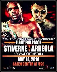 Stiverne vs. Arreola Prediction - Potshot Boxing