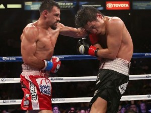 The Ghost tops another night of boxing - Potshot Boxing