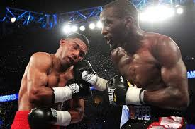 Crawford Crushes Gamboa - Potshot Boxing