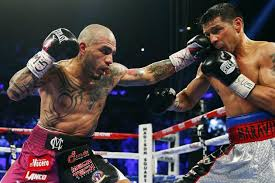 Boxing: Cotto vs. Martinez recap - Potshot Boxing