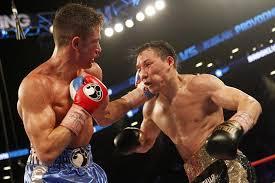 Chris Algieri stuns Provodnikov - Potshot Boxing