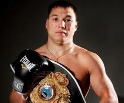 Ruslan Provodnikov Boxing Poll - Potshot Boxing