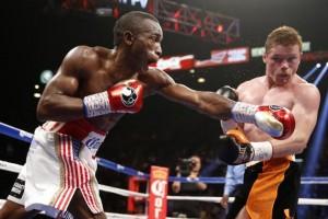 Canelo Alvarez vs. Erislandy Lara Result - Potshot Boxing