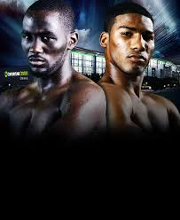 FOTM June 2014 Crawford vs. Gamboa - Potshot Boxing