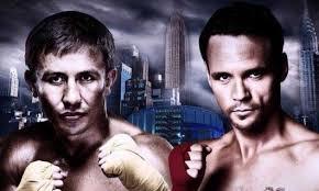Golovkin vs. Geale Poll - Potshot Boxing