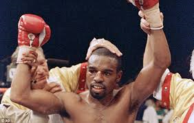 Rocky Lockridge - Potshot Boxing