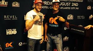 Sergey Kovalev vs. Blake Caparello Prediction - Potshot Boxing