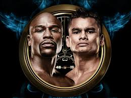 Breaking News: Mayweather vs. Maidana 2 - Potshot Boxing