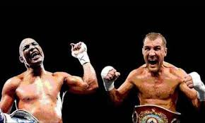 Bernard Hopkins vs. Sergey Kovalev on November 8, 2014 - Potshot Boxing