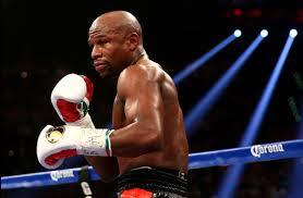 Floyd Mayweather, Jr Pound 4 Pound King - Potshot Boxing