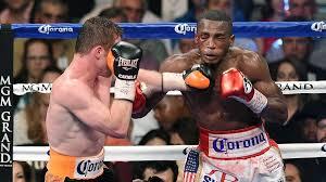PSB FOTM - Canelo Alvarez vs. Erislandy Lara - Potshot Boxing