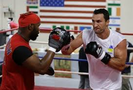 Wladimir Klitschko fight postponed - Potshot Boxing