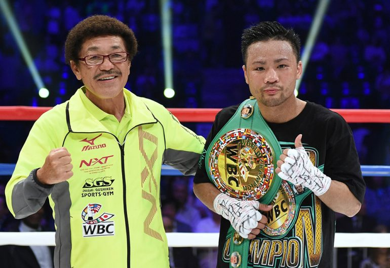 flyweight champions - Potshot Boxing