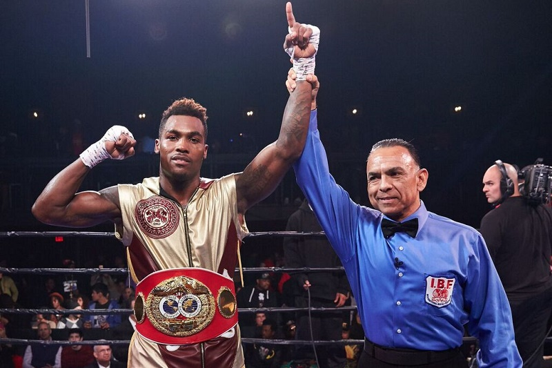 junior middleweight champions - Potshot Boxing