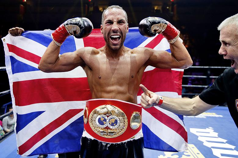 super middleweight champions - Potshot Boxing