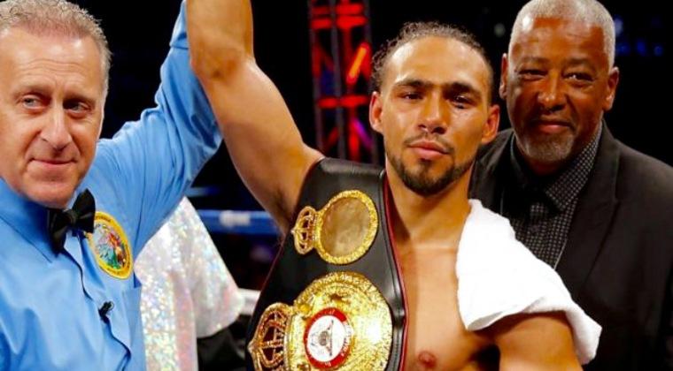 welterweight champions - Potshot Boxing