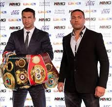 wladimir klitschko vs. kubrat pulev fight back on - Potshot Boxing