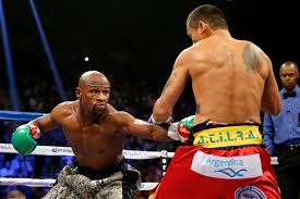 Mayweather vs. Maidana 2 boxing results - Potshot Boxing