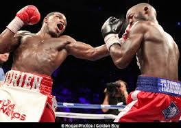 Adrien Broner vs. Emmanuel Taylor - Potshot Boxing