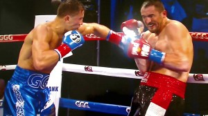 Golovkin's Destruction of Rubio - Potshot Boxing