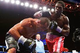 jermain taylor vs. sam soliman recap - Potshot Boxing