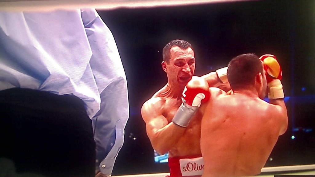 Wladimir Klitschko vs. Kubrat Pulev Recap - Potshot Boxing