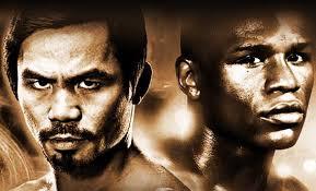 mayweather vs. pacquiao boxing poll - Potshot Boxing
