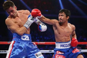 pacquiao vs. algieri boxing results - Potshot Boxing