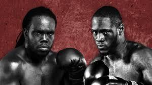 bermane stiverne vs. deontay wilder prediction - Potshot Boxing