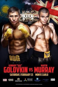 golovkin vs. murray  boxing poll - Potshot Boxing