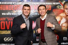 TOTT - gennady golovkin vs. martin murray - Potshot Boxing