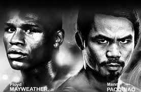 mayweather vs. pacquiao boxing poll - Potshot Boxing