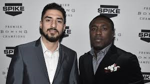 andre berto vs. josesito lopez prediction - Potshot Boxing
