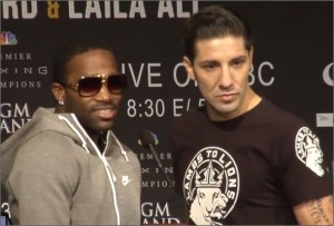 broner vs john molina prediction
