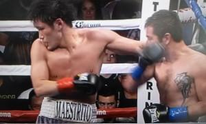 gomez vs. kamegai recap - Potshot Boxing
