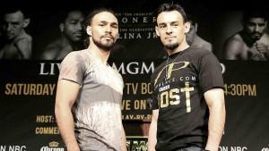 thurman vs. guerrero prediction - Potshot Boxing