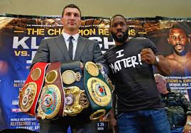 klitschko vs. jennings prediction - Potshot Boxing