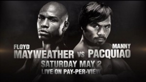 maypac closed circuit tickets - Potshot Boxing