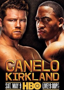 canelo vs. angulo prediction - Potshot Boxing