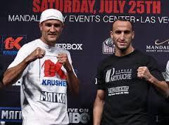 kovalev vs. mohammedi prediction - Potshot Boxing