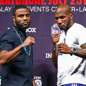 jean pascal vs. yunieski gonzalez boxing poll - Potshot Boxing