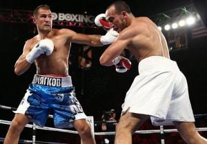 sergey kovalev vs. nadjib mohammedi boxing results - Potshot Boxing