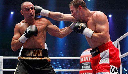 abraham vs. stieglitz 4 PSB FOTT - Potshot Boxing