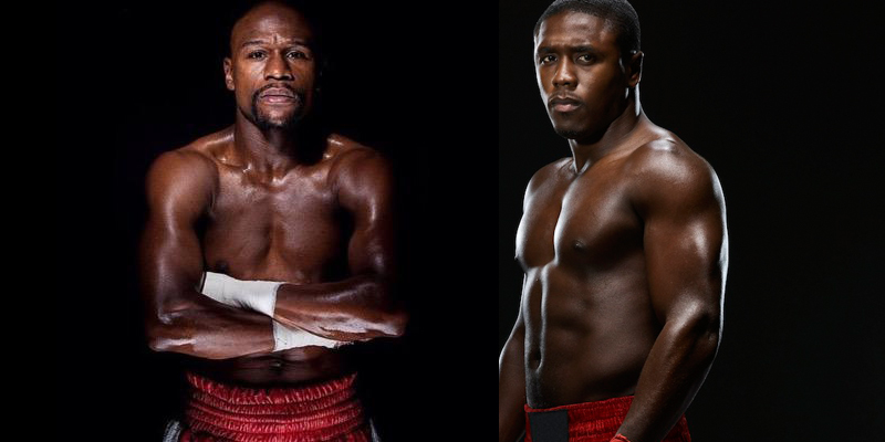 floyd mayweather, jr. vs. andre berto is official - Potshot Boxing