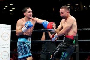 garcia vs. malignaggi boxing results - Potshot Boxing